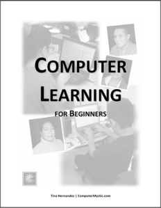 Computer Learning for Beginners guide