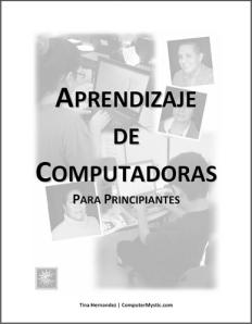 Aprendizaje de Computadoras Para Principiantes